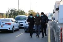 Gözaltına Alınan Eski Başkan Kadir Aydar, 'Rüşvet Almadım' Diye Bağırdı