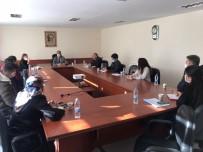 Kağızman'da Kadına Şiddete Geçit Yok