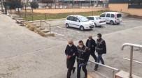 Kamyonlarla Kaçak Sahte İçki Getiren Şahıslar Yakalandı