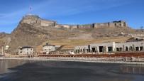 Kars'ta Eksi 12'Yi Gördü