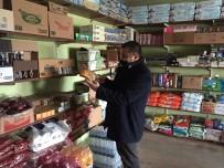 Kars'ta Gıda Denetimleri Sürüyor