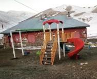 Köylerine Park Yapılmasını İsteyen Çocukların Hayali Gerçek Oldu