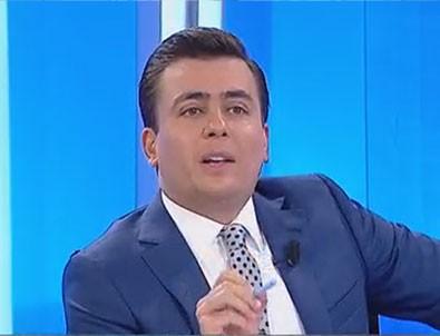 Osman Gökçek'ten Özel'in diktatör sözlerine sert tepki!