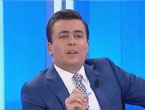 SABAHATTİN ALİ - Osman Gökçek'ten Özel'in diktatör sözlerine sert tepki!