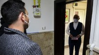 Pandemide Emekli Öğretmenler Unutulmadı