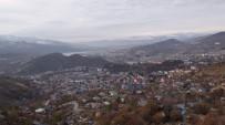 Tunceli'de Sokağa Kısıtlaması Sessizliği