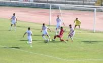 3. Lig Açıklaması Karaman Belediyespor Açıklaması 0 - Tokatspor Açıklaması 3