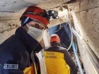 Artvin'deki Kayıp Genç İçin Arama Çalışmalar Devam Ediyor