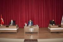 Başkan Erdoğan, Millet Bahçesi Projesini Paylaştı