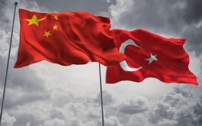 Çin'den Türkiye hamlesi! Dev yatırımla geliyorlar