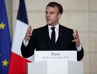 Fransa İslamofobi ile mücadele eden kurumu kapattı
