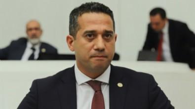Genelkurmay Başkanı Güler'den CHP'li vekilin 'Silahlı Kuvvetler için 'satılmıştır' sözlerine sert tepki