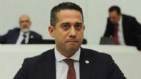 ALPASLAN KAVAKLIOĞLU - Genelkurmay Başkanı Güler'den CHP'li vekilin 'Silahlı Kuvvetler için 'satılmıştır' sözlerine sert tepki