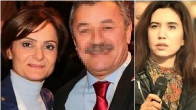 İğrenç taciz olayının örtbas edilmesini istediler! CHP Eski İstanbul Milletvekili Barış Yarkadaş'a tepki gösterdi!