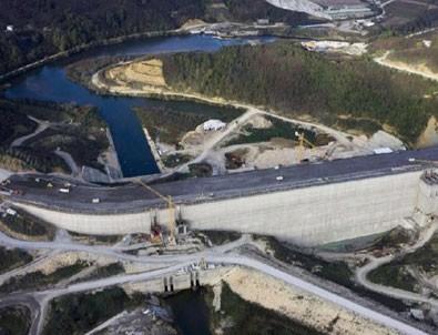 İstanbul'da su kıtlığı yaşanacak mı?