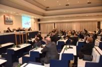 Salihli Belediye Meclisi Yılın Son Toplantını Gerçekleştirdi