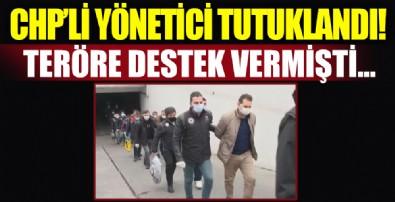 Şişli Belediye Başkan Yardımcısı Yavuz tutuklandı!