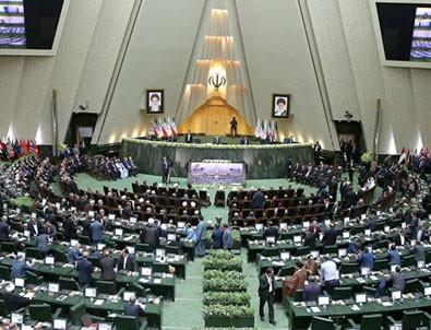 Suikastlerin ardından, İran'da gerilim artıyor!