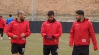 Uşakspor'un Kaptanı Seçkin Getbay Açıklaması 'Bizim De Hedefimiz Şampiyonluk'