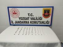 Yozgat'ta Tarihi Eser Operasyonu Açıklaması 3 Gözaltı