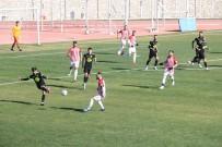3. Lig Açıklaması Karaman Belediyespor Açıklaması 3 - Çengelköyspor Açıklaması 3