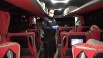 43 İlin Geçiş Noktasında Denetim Açıklaması 'Korona Virüse Geçit Yok'