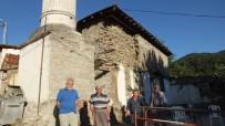 Burhaniye' De Bir Mahallede Daha Kısmi Karantina Başlatıldı