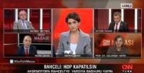 METİN ÖZKAN - CHP'li isimden canlı yayında skandal sözler!