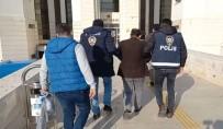 Edremit'te Fuhuş Operasyonu Açıklaması 7 Gözaltı