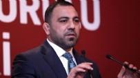HAMZA YERLİKAYA - Hamza Yerlikaya'dan CHP'li Özkoç'a hodri meydan!