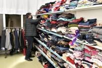 Torul'da İhtiyaç Sahipleri 'Gönül Pınarı' Projesiyle Üşümeyecek