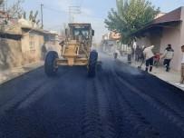 Başkan Erdem Açıklaması 'Ceyhan'da Bozuk Yol Kalmayacak'