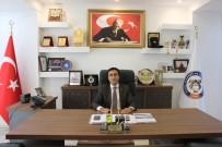 Cizre TSO Başkanı Sevinç İlçede Kurulacak Olan Özel Hastane İçin Çalışma Başlattı