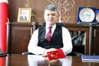 Emniyet Müdürü Esertürk, Dolandırıcılık Olaylarına Karşı Vatandaşları Uyardı