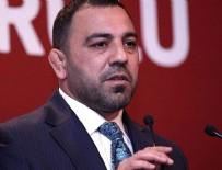HAMZA YERLİKAYA - Hamza Yerlikaya'dan Özkoç'a sert cevap!