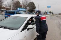 Kastamonu'ya İl Dışından Gelen 165 Kişi Karantinaya Alındı