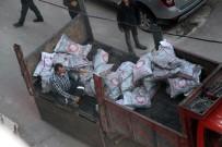 Kilis'te 14 Bin Dar Gelirli Aileye Kömür Dağıtımı Sürüyor