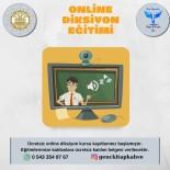 Kırıkkale'de Çevrimiçi İlk Yardım Ve Diksiyon Kursları