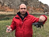 (Özel) Suların Kalitesini Yok Eden İstilacı Balıklar Eskişehir'de Görüldü