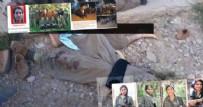 AHMET YILDIRIM - Tecavüze uğrayan 5 kadını el bombası ile öldürdüler!