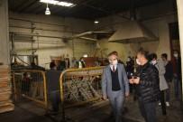 Tosya'da Pandemi Denetimleri Sürüyor