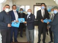 Yerköy Ticaret Borsası'ndan 55 Öğrenciye Tablet