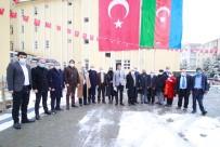 AK Parti Belediye Meclisi Üyeleri, Savcı Sayan'a Yönelik Tehdit Ve Hakarete Tepki Gösterdi