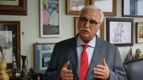 Bilim Kurulu Üyesi Prof. Dr. Özlü'den 'Mutasyon' Açıklaması