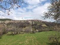 Burdur Yaylabeli Köyü Karantinaya Alındı