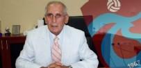 ALI YıLMAZ - Eski Trabzonspor Başkanı'ndan acı haber!