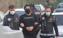Görevden Alınan CHP'li Belediye Başkanına 'Suç Örgütü Lideri' İddiası