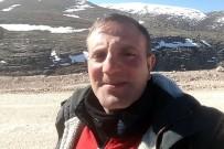 Gümüşhane'de İş Kazası Açıklaması 1 Ölü, 1 Yaralı