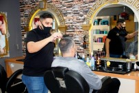 İşyeri Kapanan Esnafa Ücretsiz Tıraş
