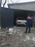 Kayıp Şahıs Komşusunun Garajında Ölü Bulundu